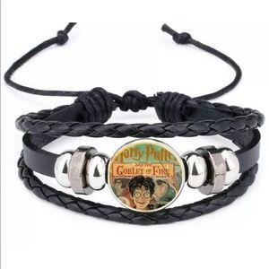 Harry Potter Bracelet. New!!!